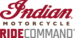Ride Command® Logo